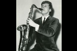 Foto 13 : Even testen op sax-tenor.